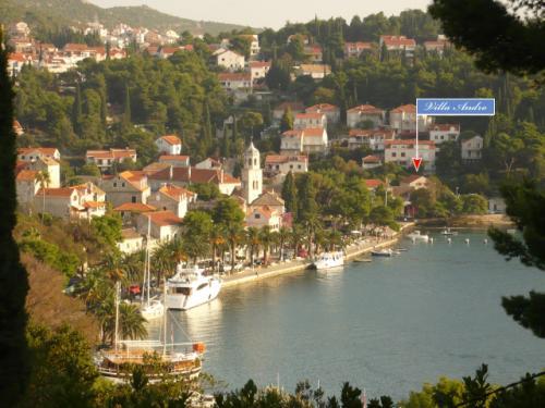 Villa Andro Cavtat (Dubrovnik), Villa in Croatia